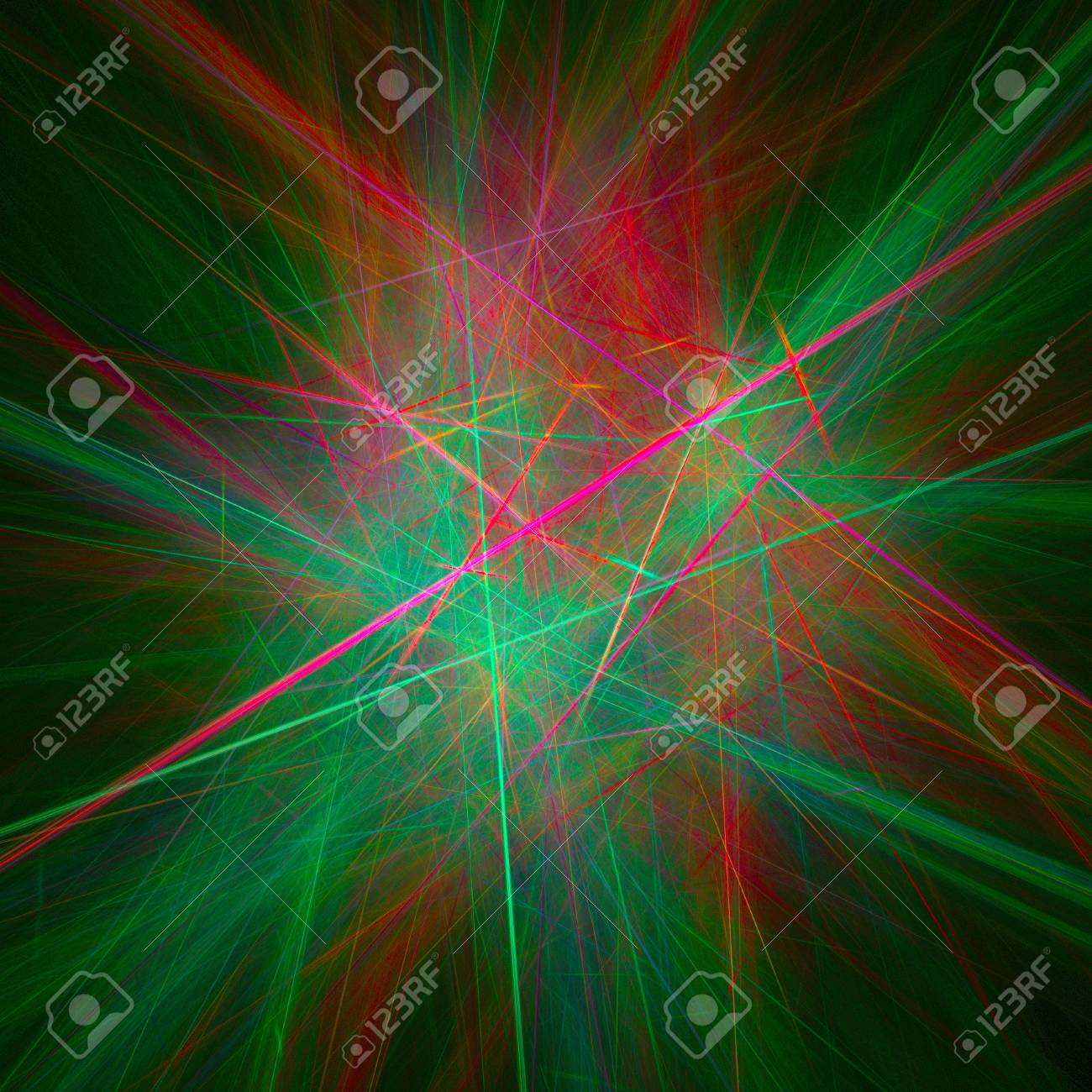 good abstract figure to background. fractal rendered Stock Photo - 9880881