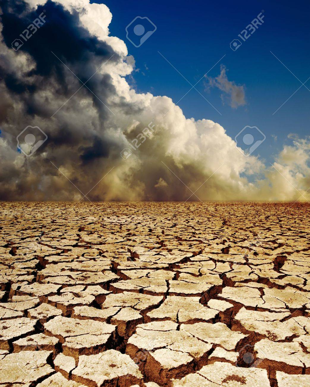 global warming Stock Photo - 10432365
