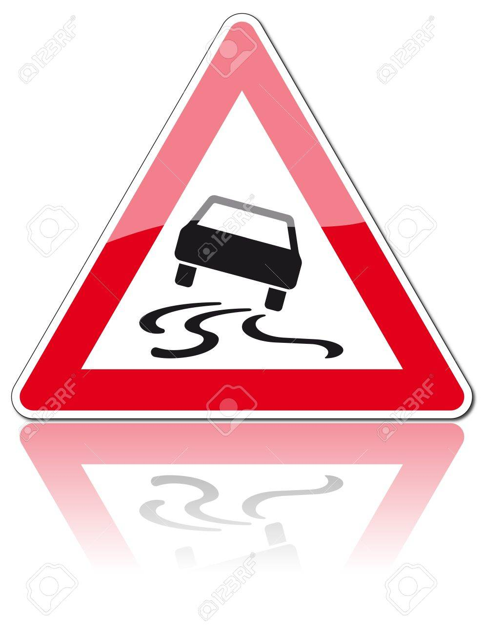 traffic signs Stock Vector - 10648044