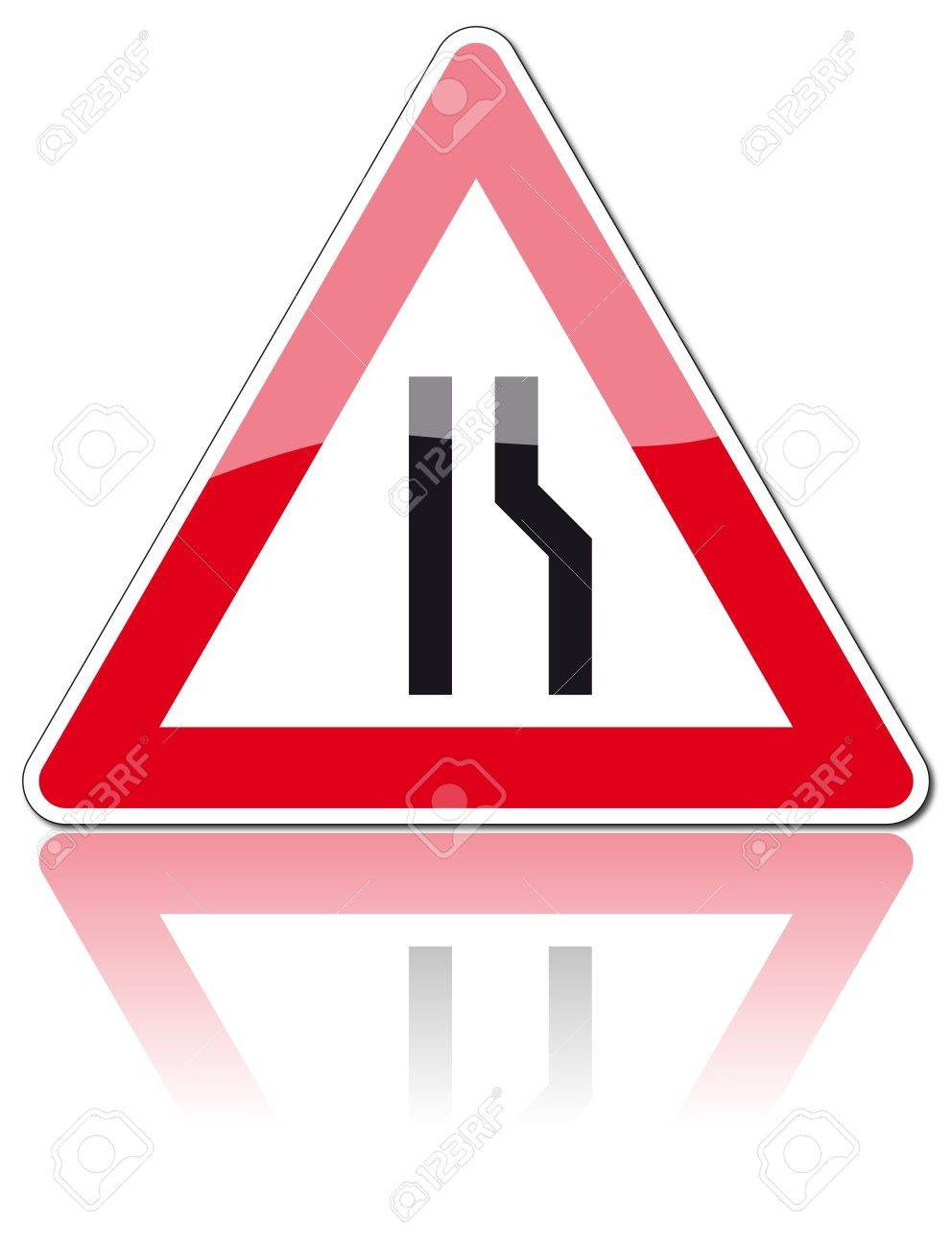 traffic signs Stock Vector - 10648047