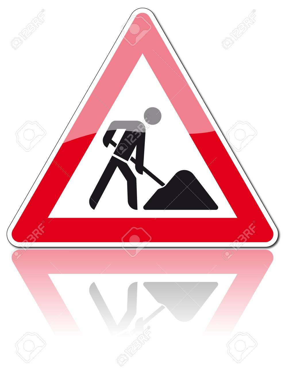 traffic signs Stock Vector - 10648058