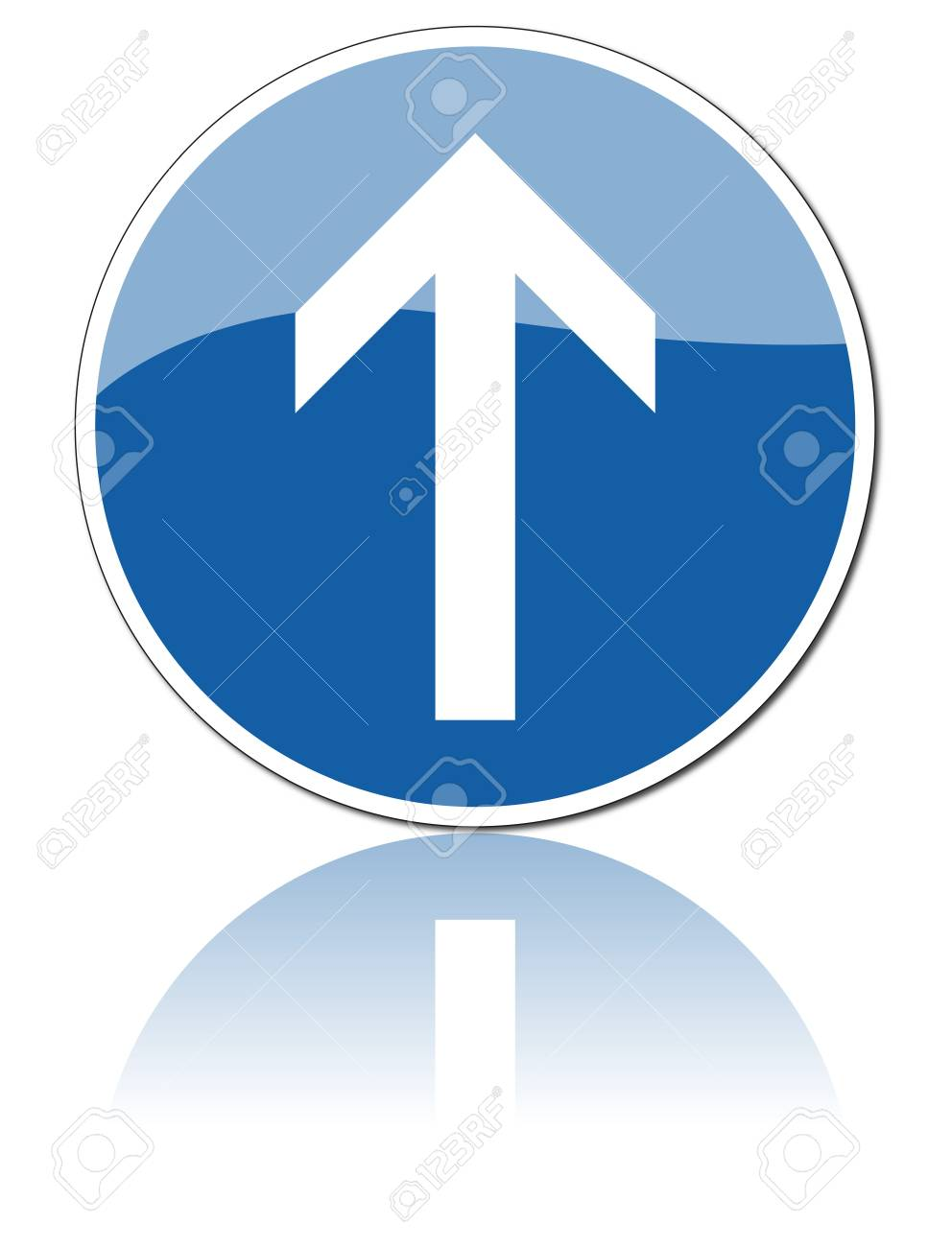 traffic signs Stock Vector - 10648067