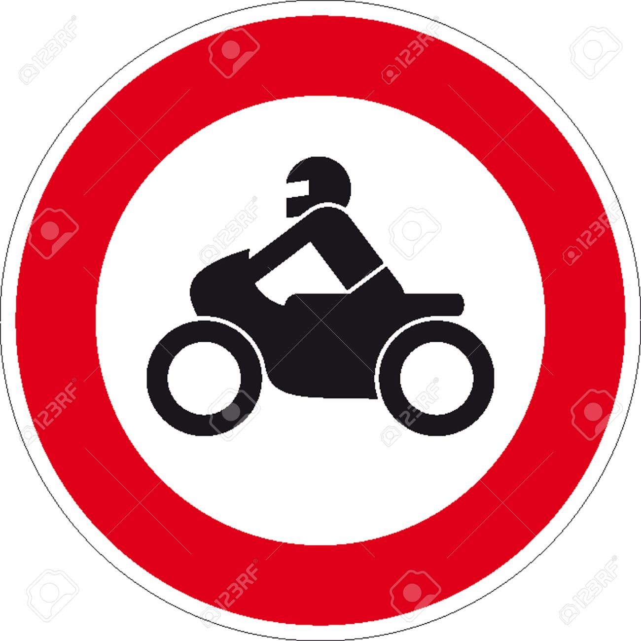 traffic signs Stock Vector - 10647902