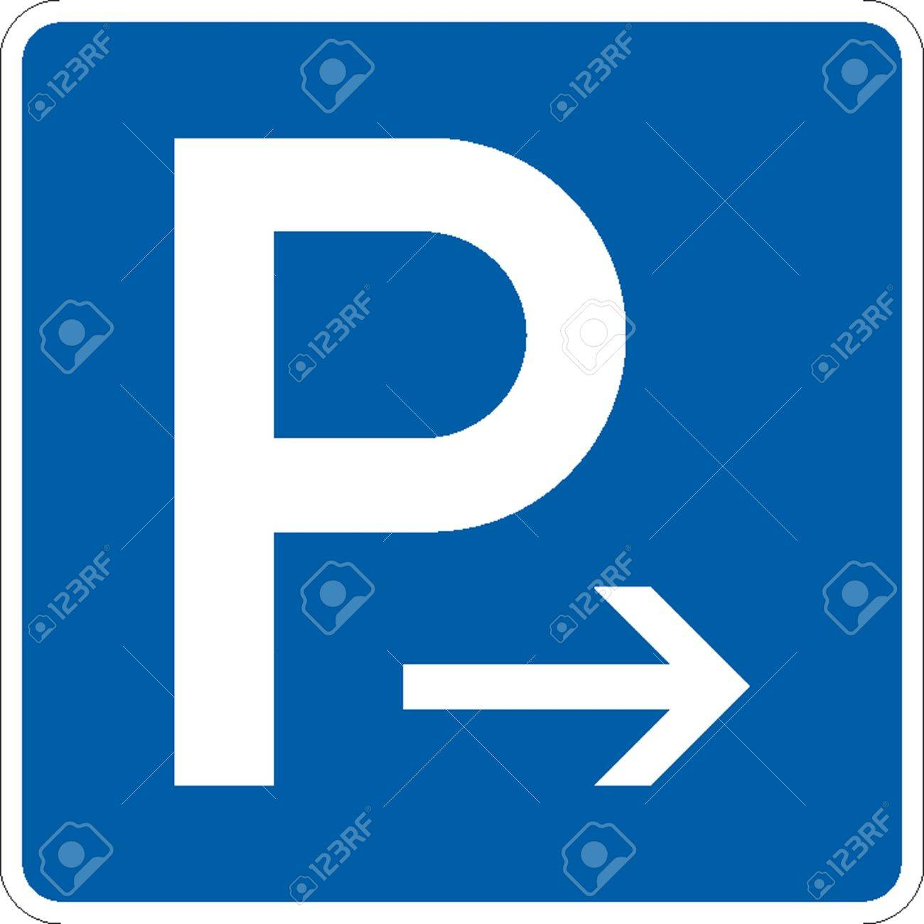 traffic signs Stock Vector - 10647895