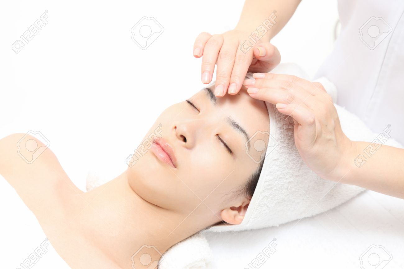 Kostenlose asiatische Massagebilder #5