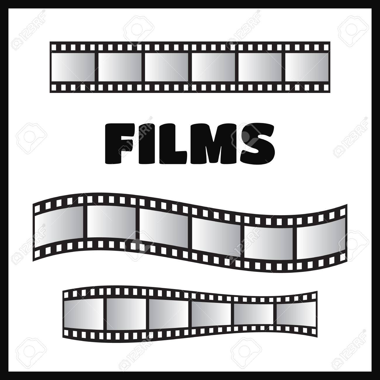 Film roll photo frame the best frame of 2018 film roll strip filmstrip reel cinema ion era green jeuxipadfo Image collections