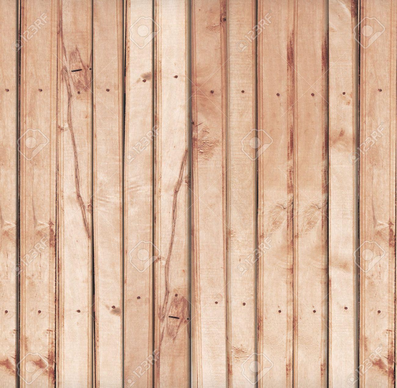 Background of old wood panels Stock Photo - 10023146