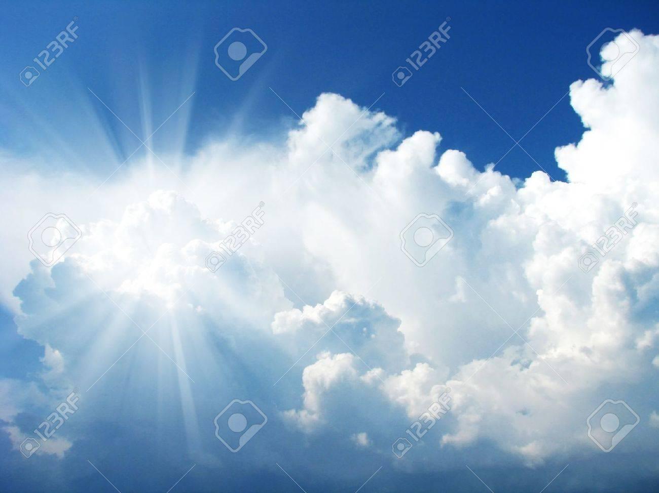 Heaven Stock Photo - 11925919