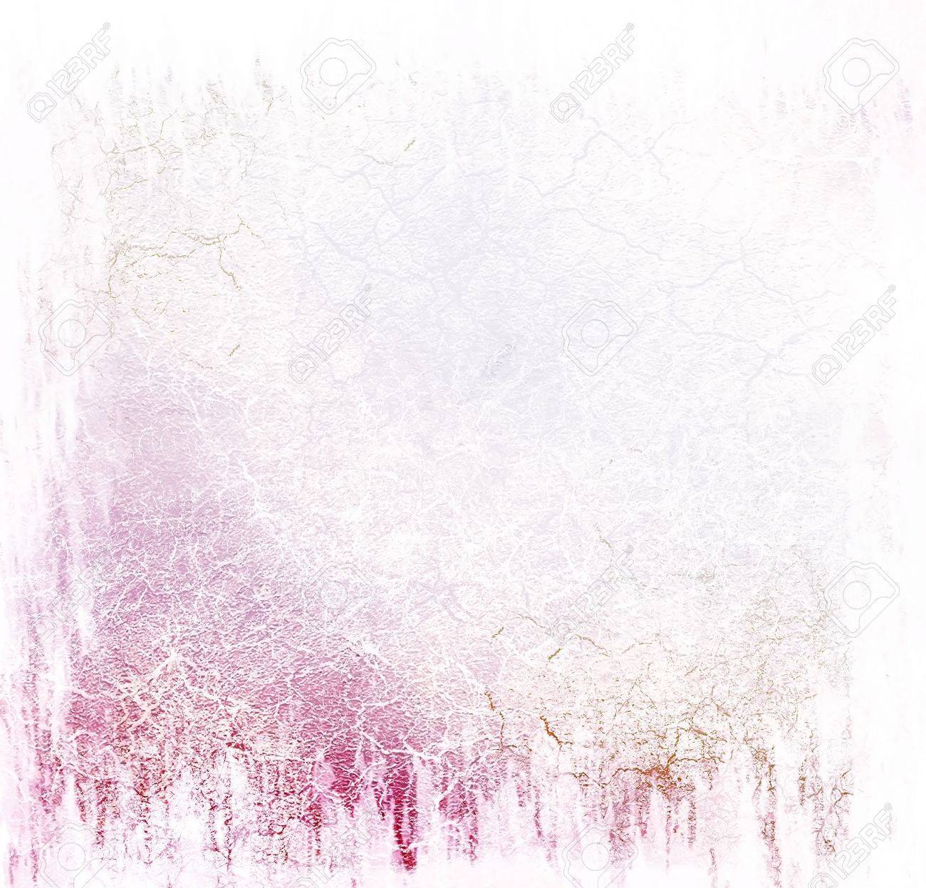 Grungy pink frame Stock Photo - 16760033