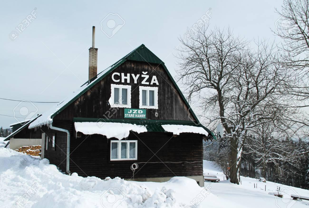 Czech bare