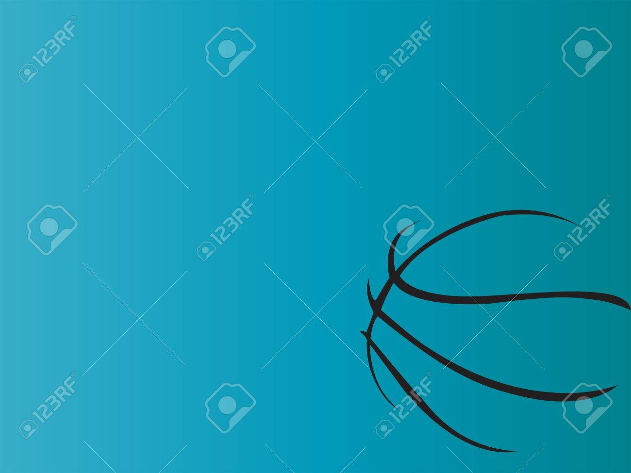 Basketball Stock Photo - 6065100