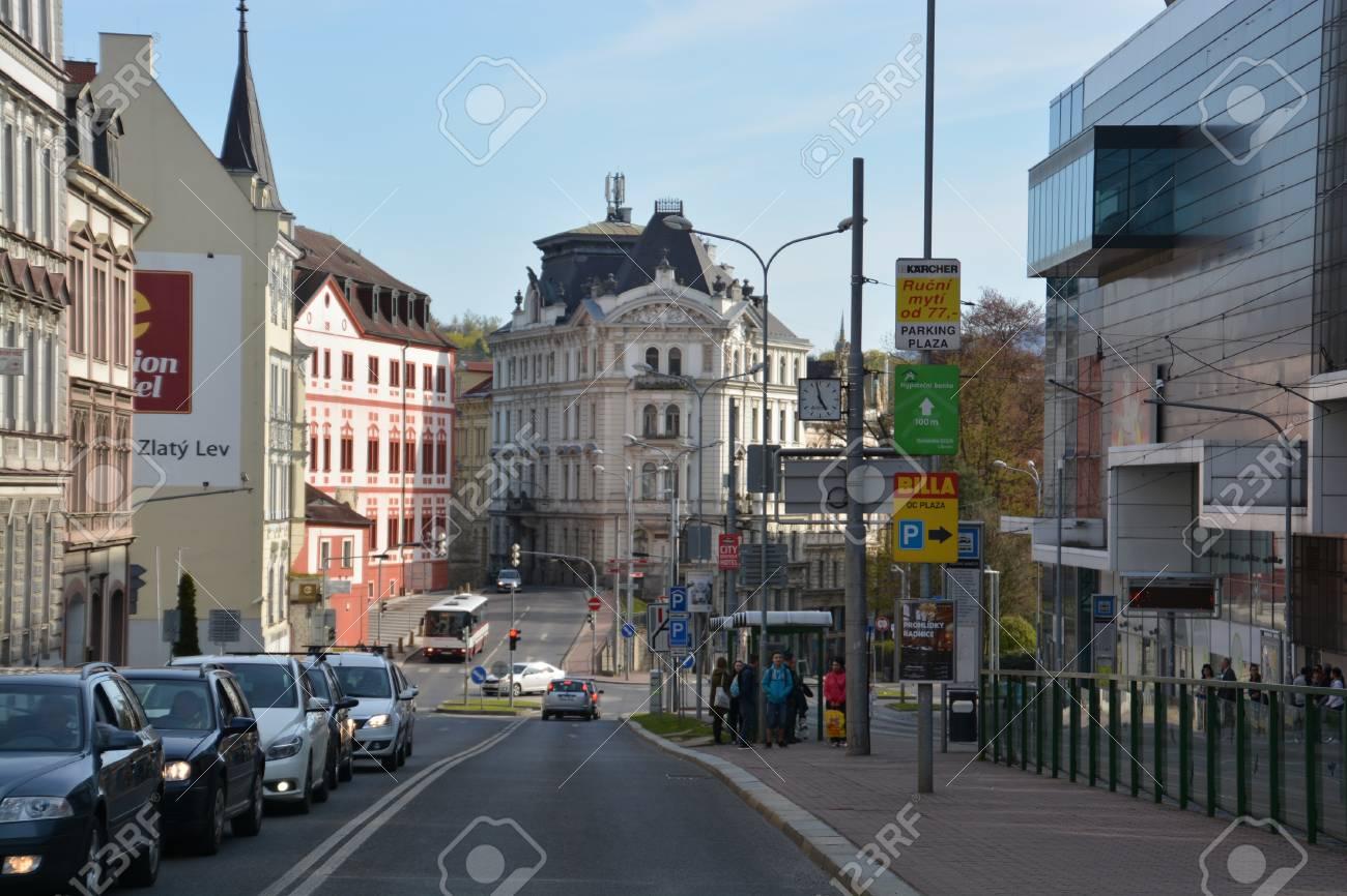 77 czech streets Sofia