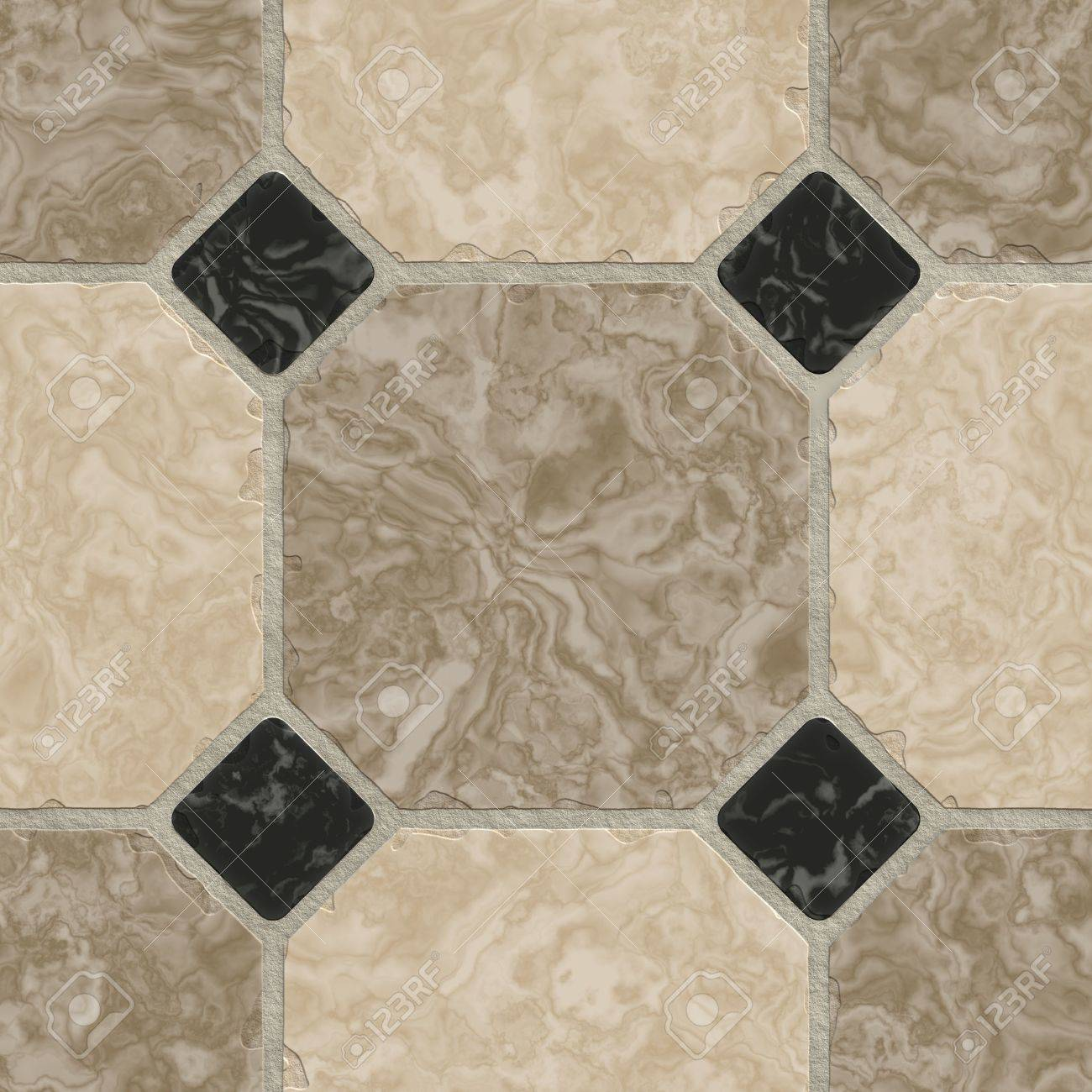 Kitchen Floor Tiles Texture Seamless Floor Tiles Stock Photo Picture And Royalty Free Image