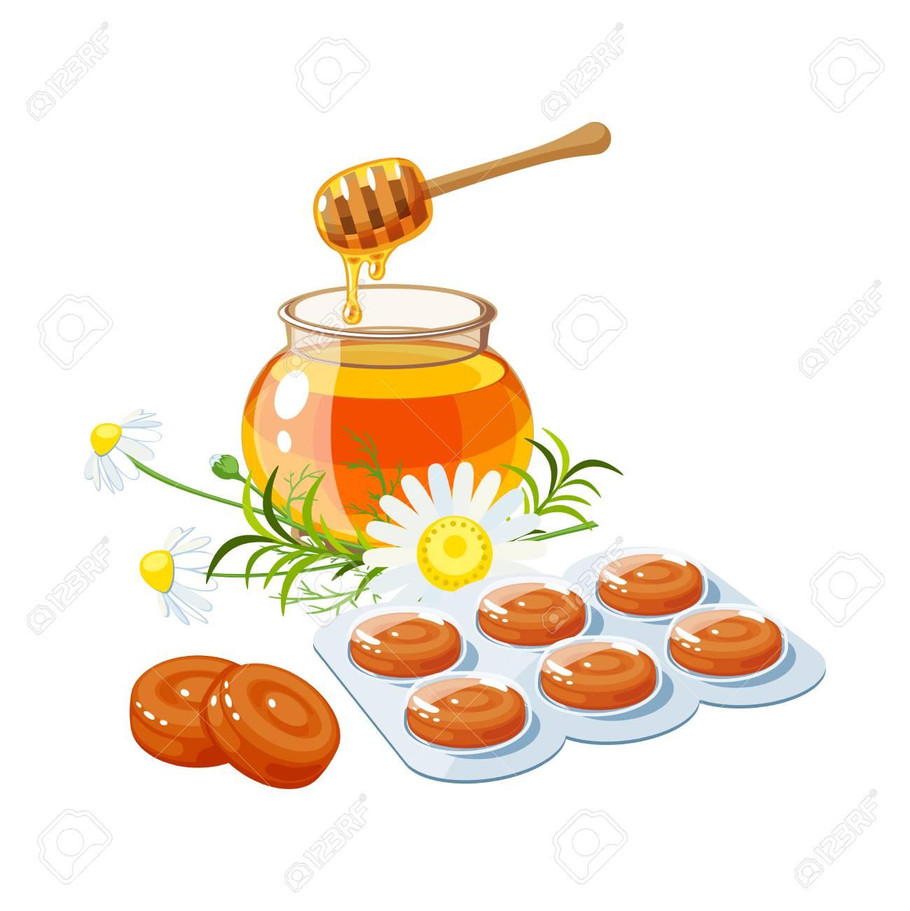 plantas medicinales para dolor de garganta y tos