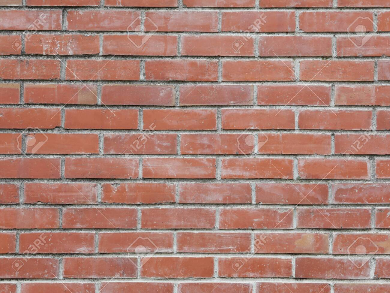 brick wall background - 129192655