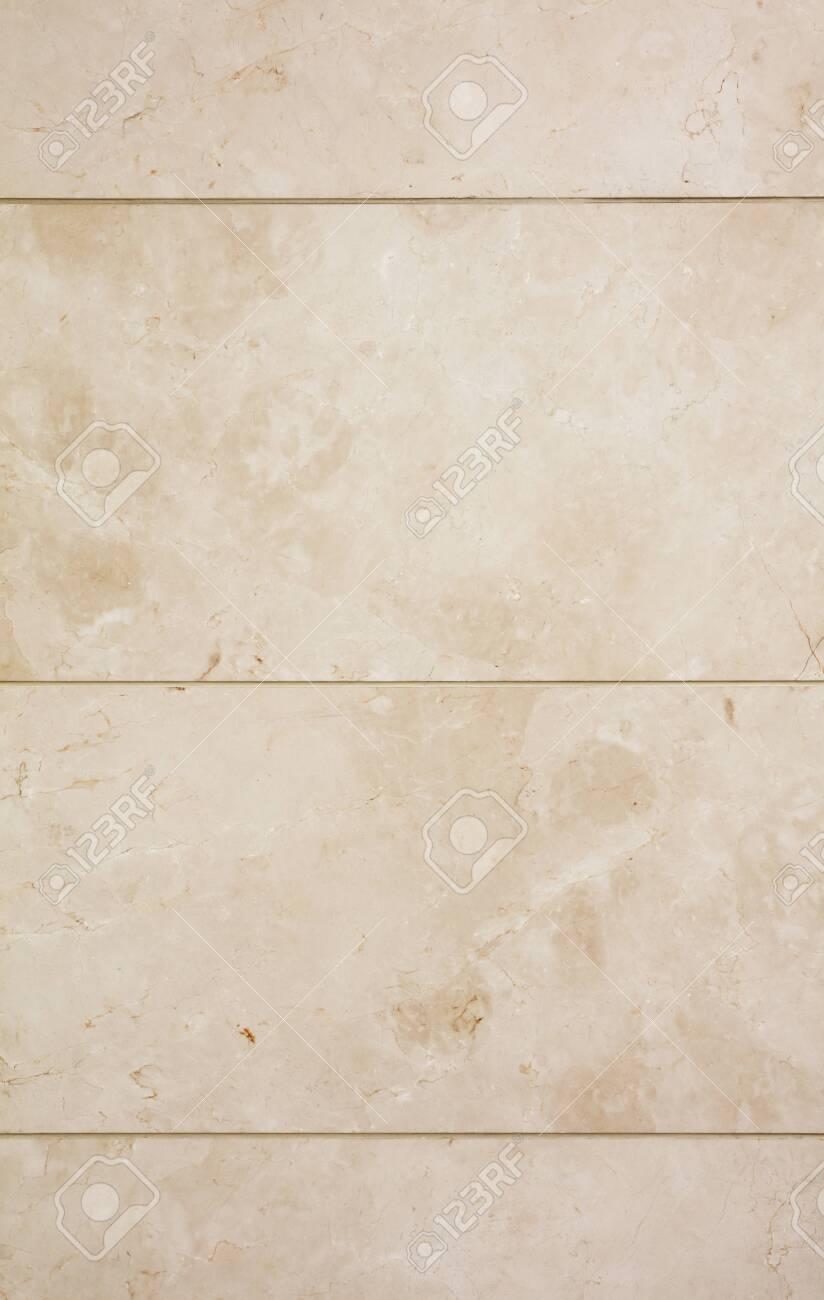 Natural stone wall - 129195639