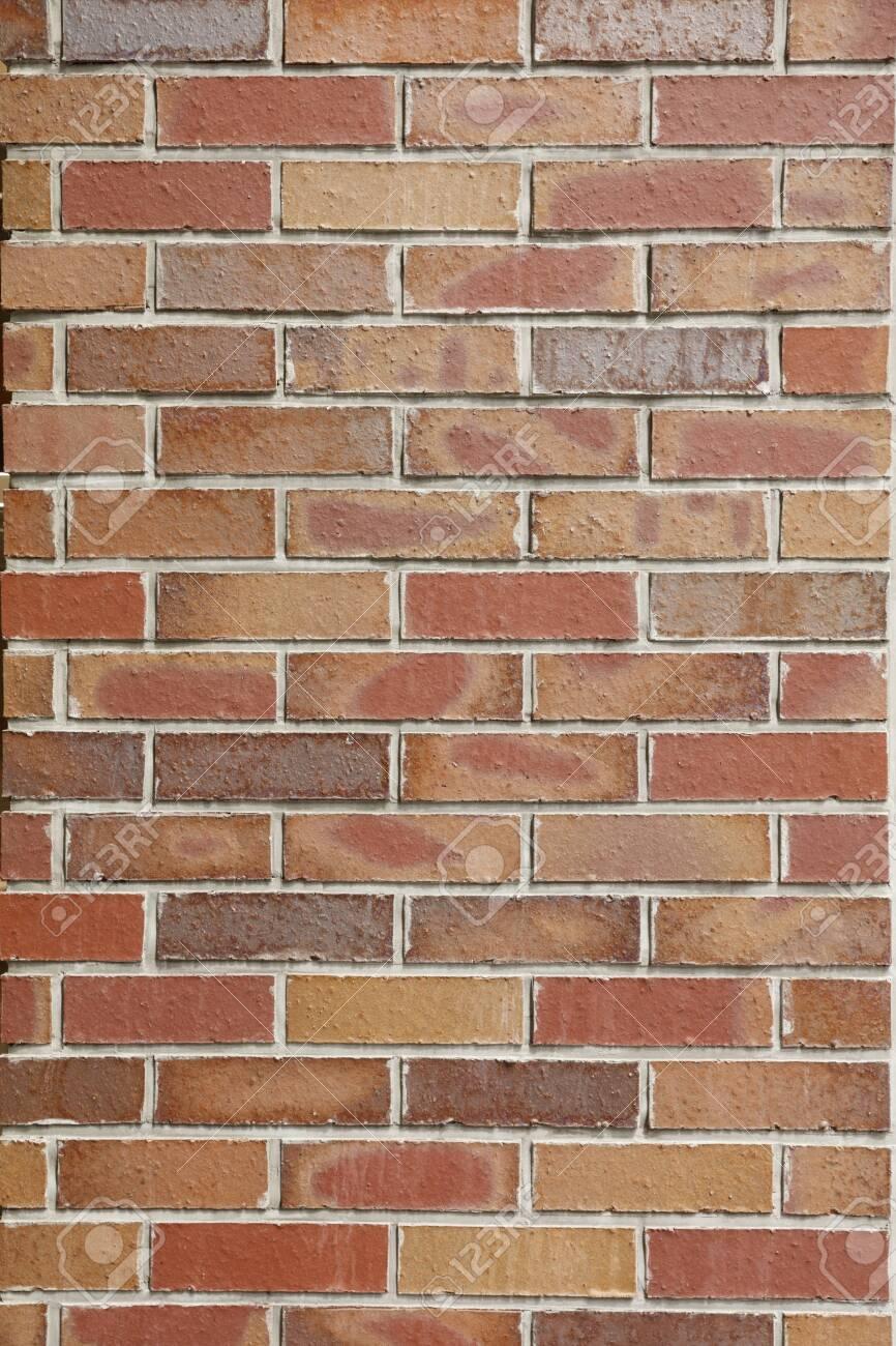 brick wall background - 129195663