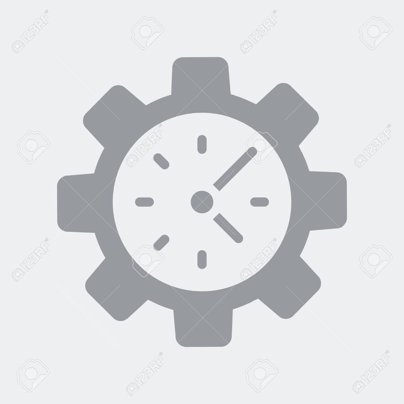 Flat and isolated vector illustration icon with minimal and modern design - 111885331