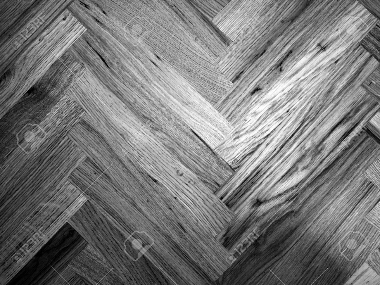 Nahtlose Eiche Laminat Parkett Textur Hintergrund In Schwarz Und