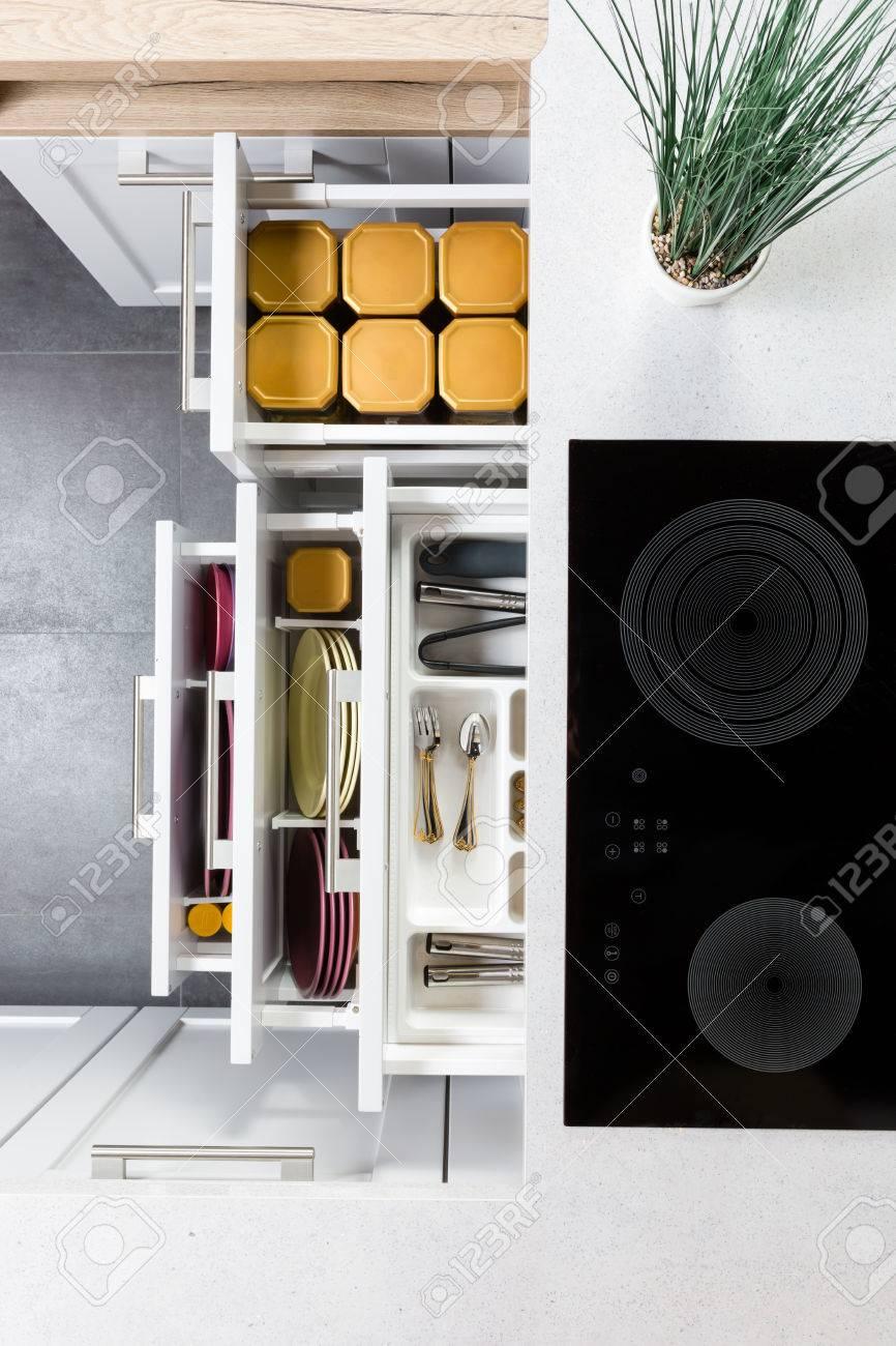 Gemütlich Küchenschublade Einsätze Nz Ideen - Küche Set Ideen ...