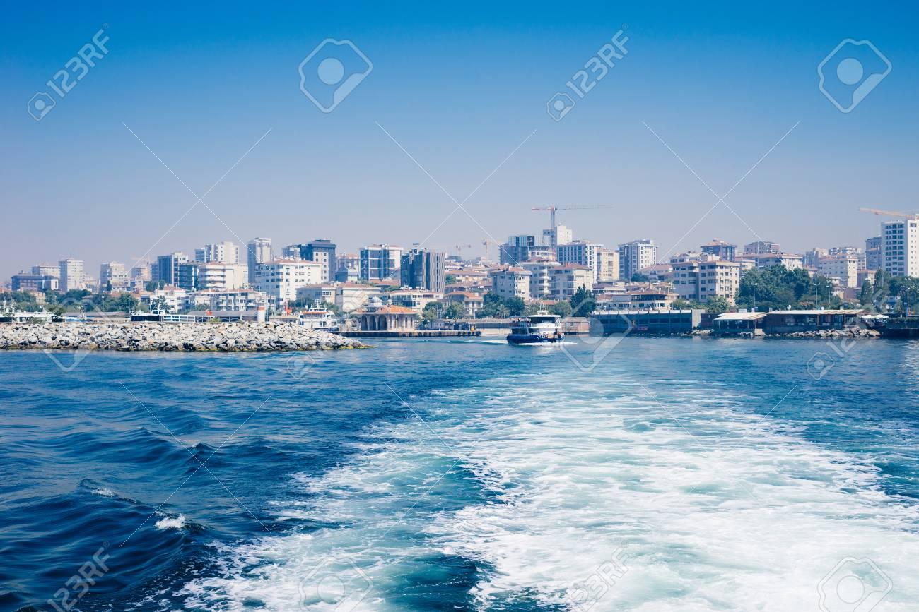 hot sea trip