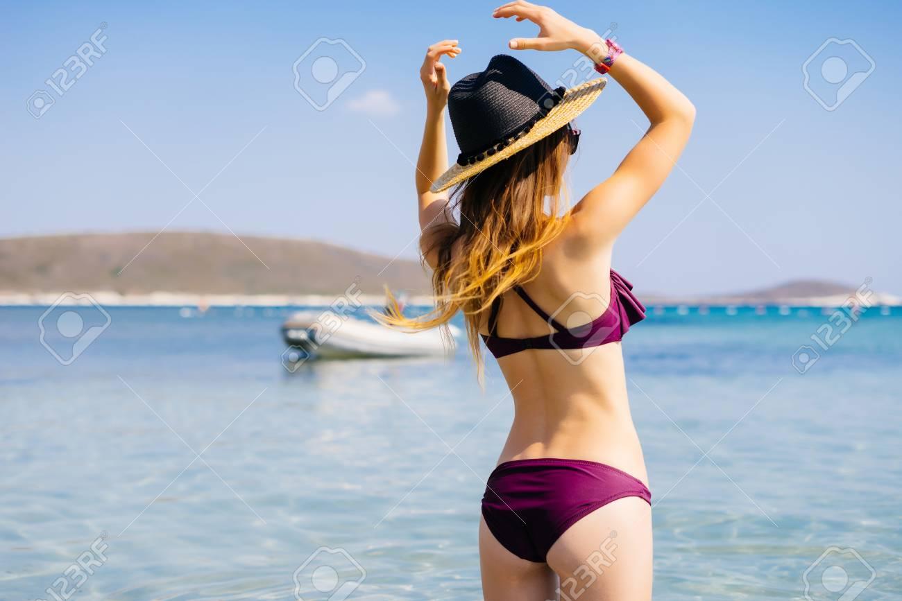 programma di perdita di peso modello bikini