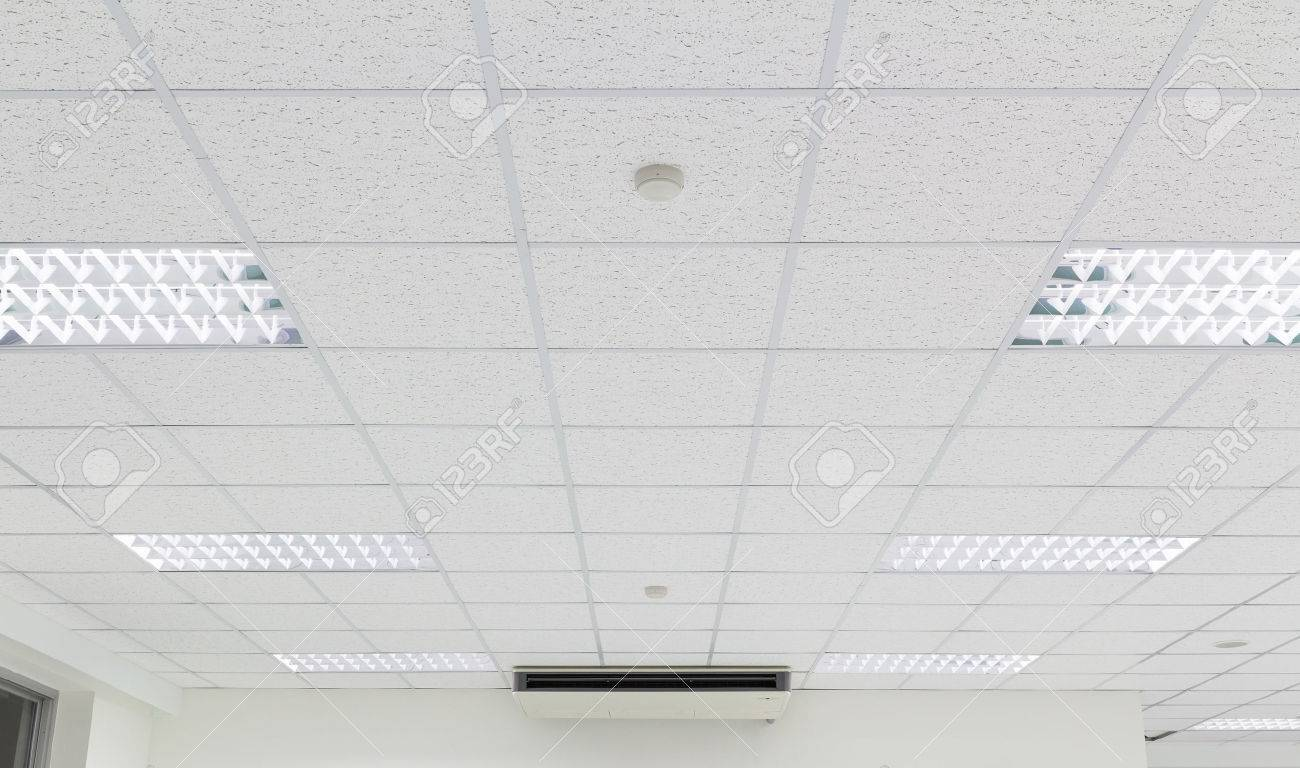 Ceiling And Lighting Inside Office Building Stock Photo Picture And Royalty Free Image Image 60305027