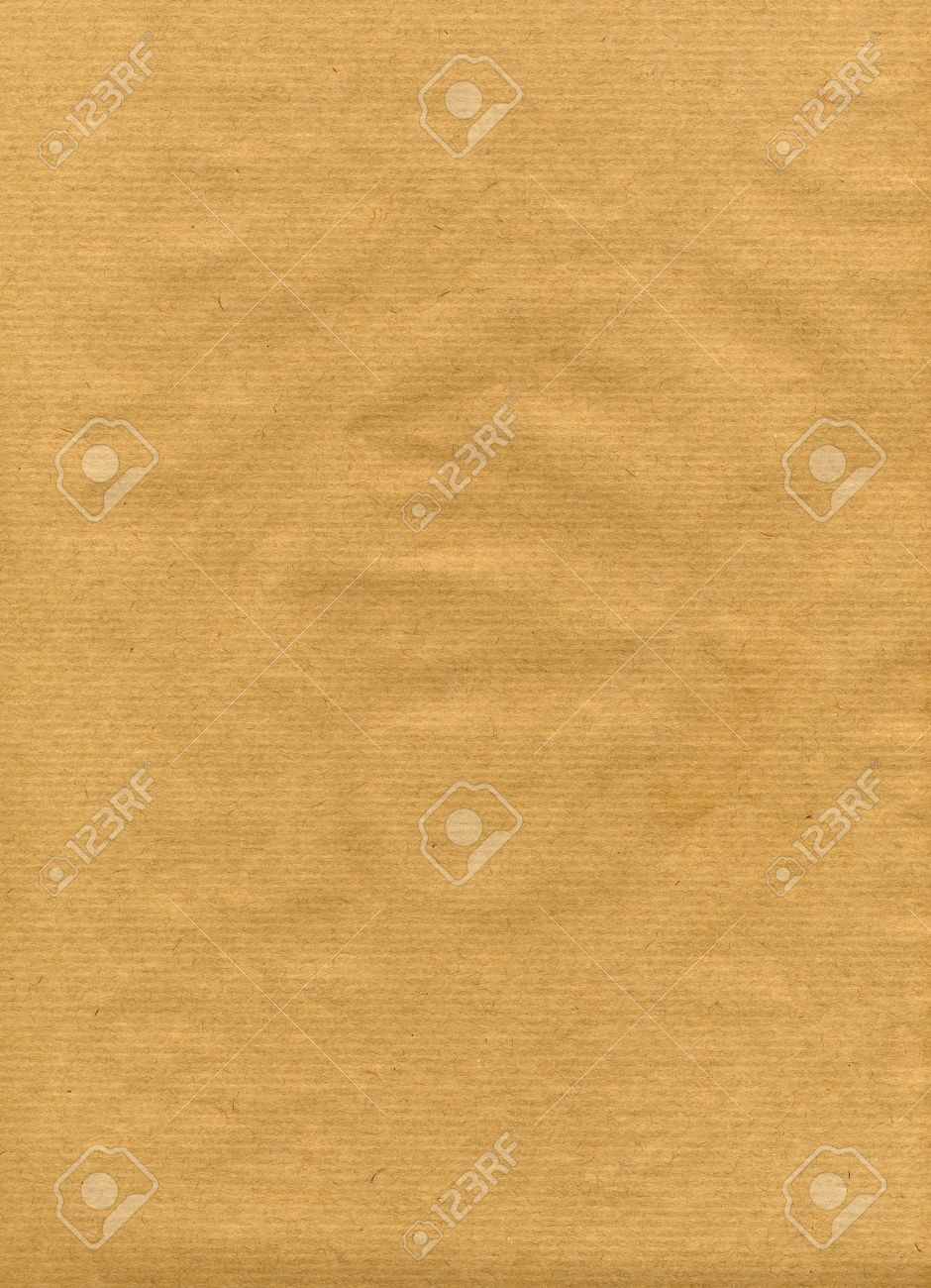 Brown Kraft Paper Background. High Resolution Stock Photo, Picture ...