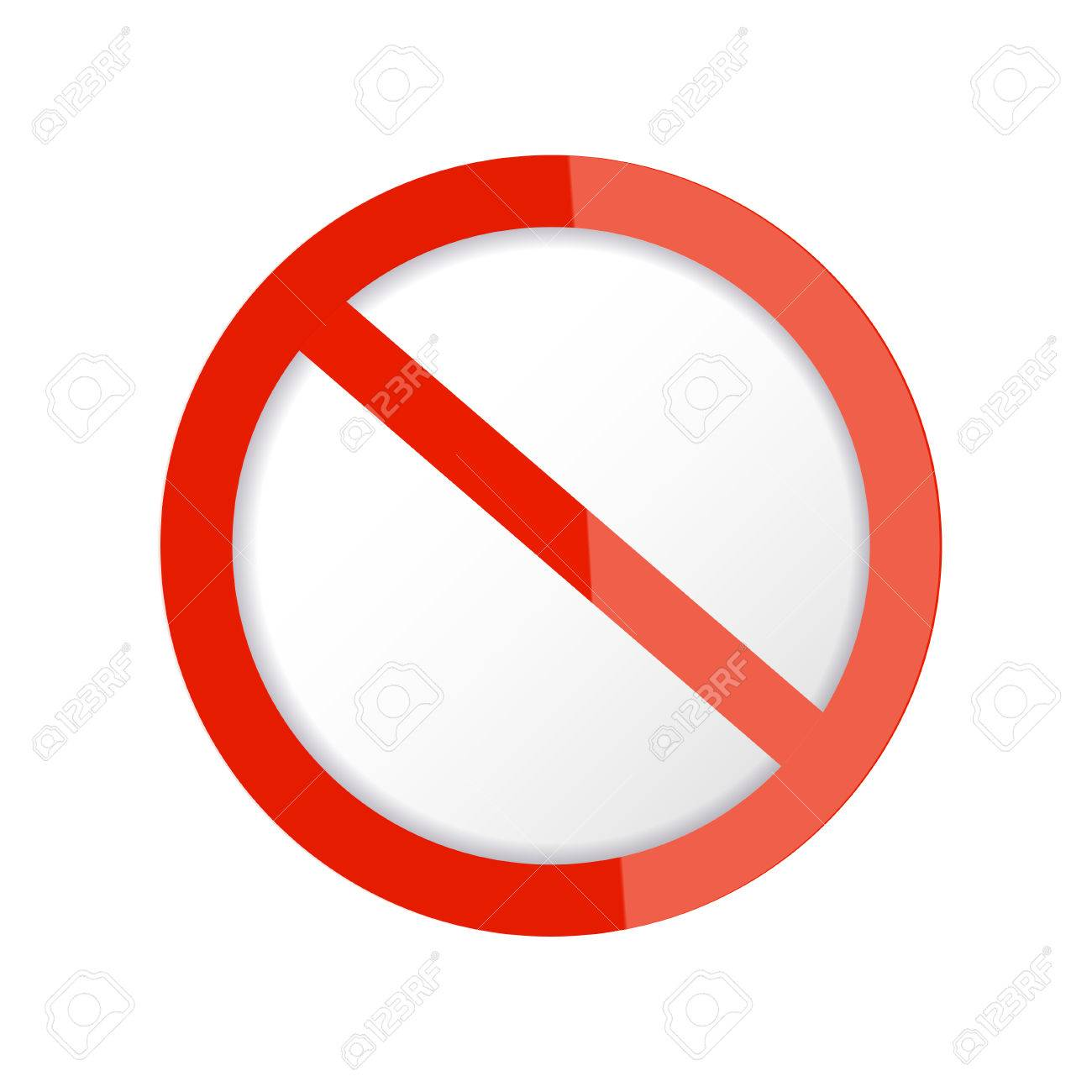 red stop sign vector illustration royalty free cliparts vectors rh 123rf com stop sign vector png stop sign vector free