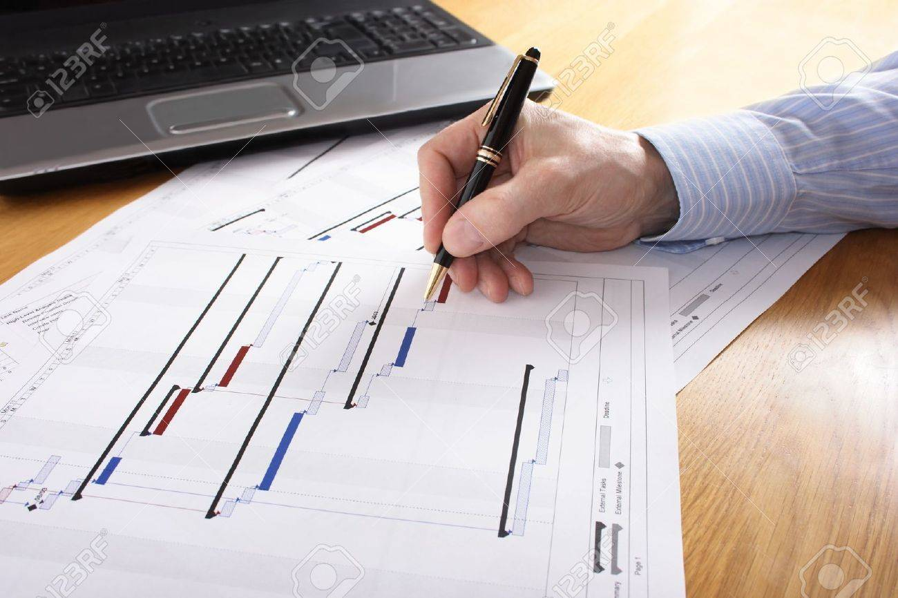 Project Planning - 10923495