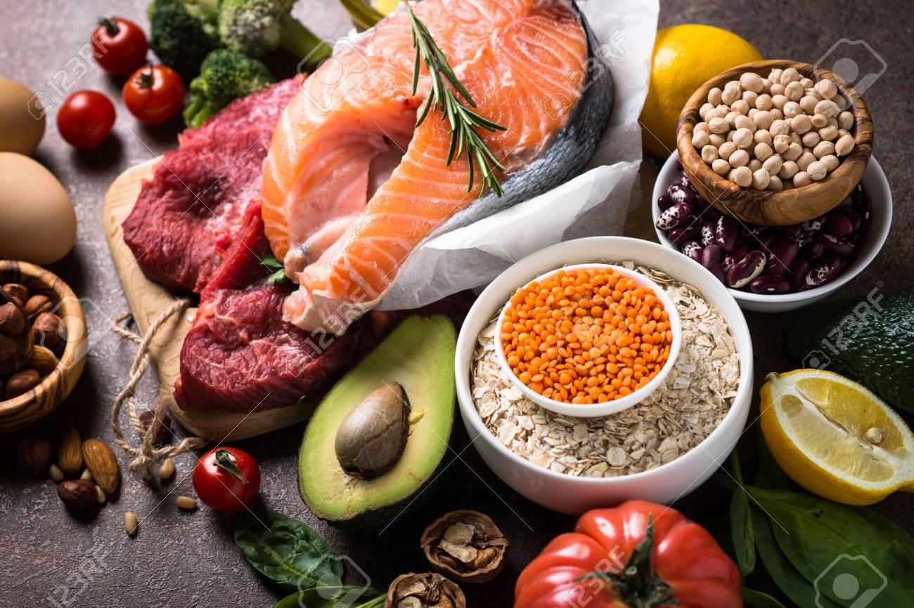 バランス とれ た の 食事 栄養