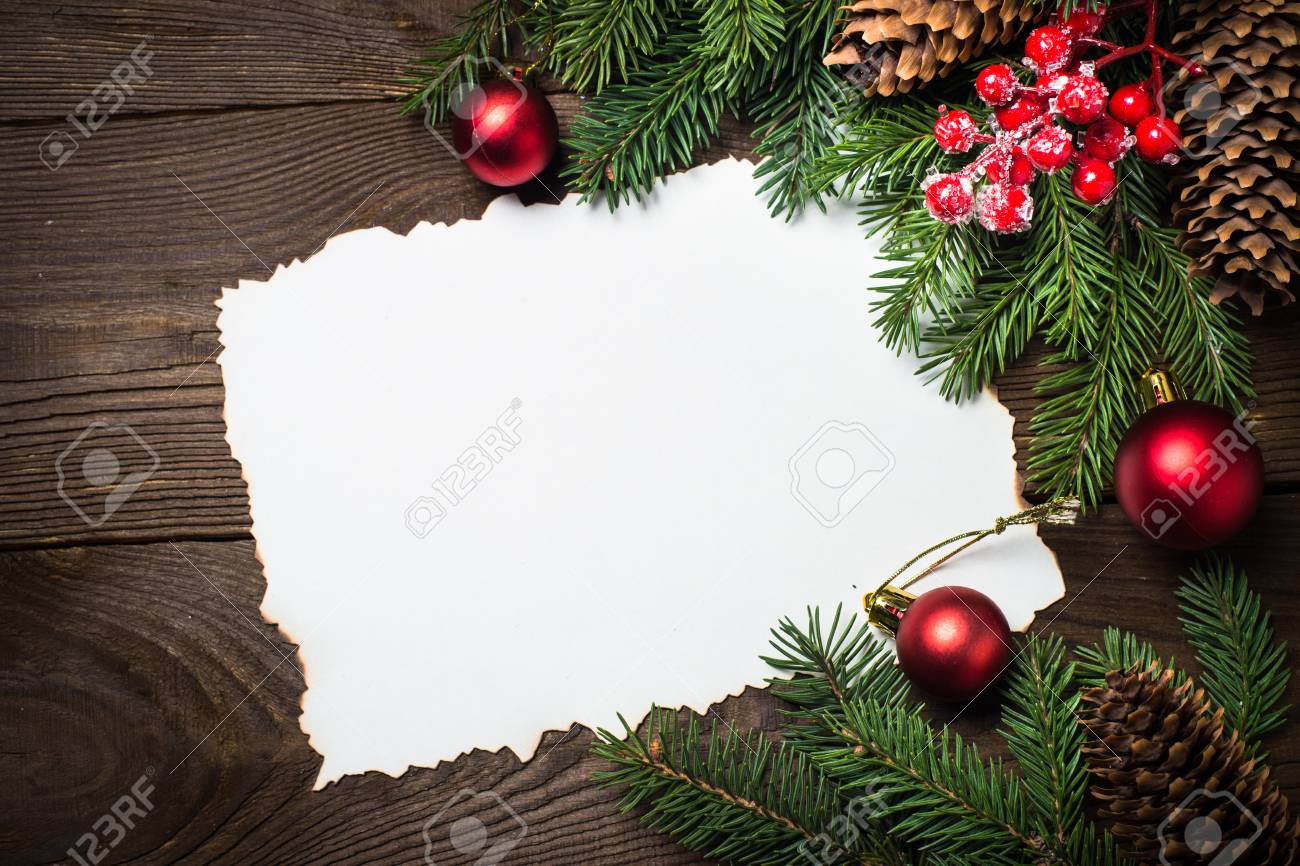 Christmas Background Free.Christmas Background Or Greeting Card Christmas Paper Sheet
