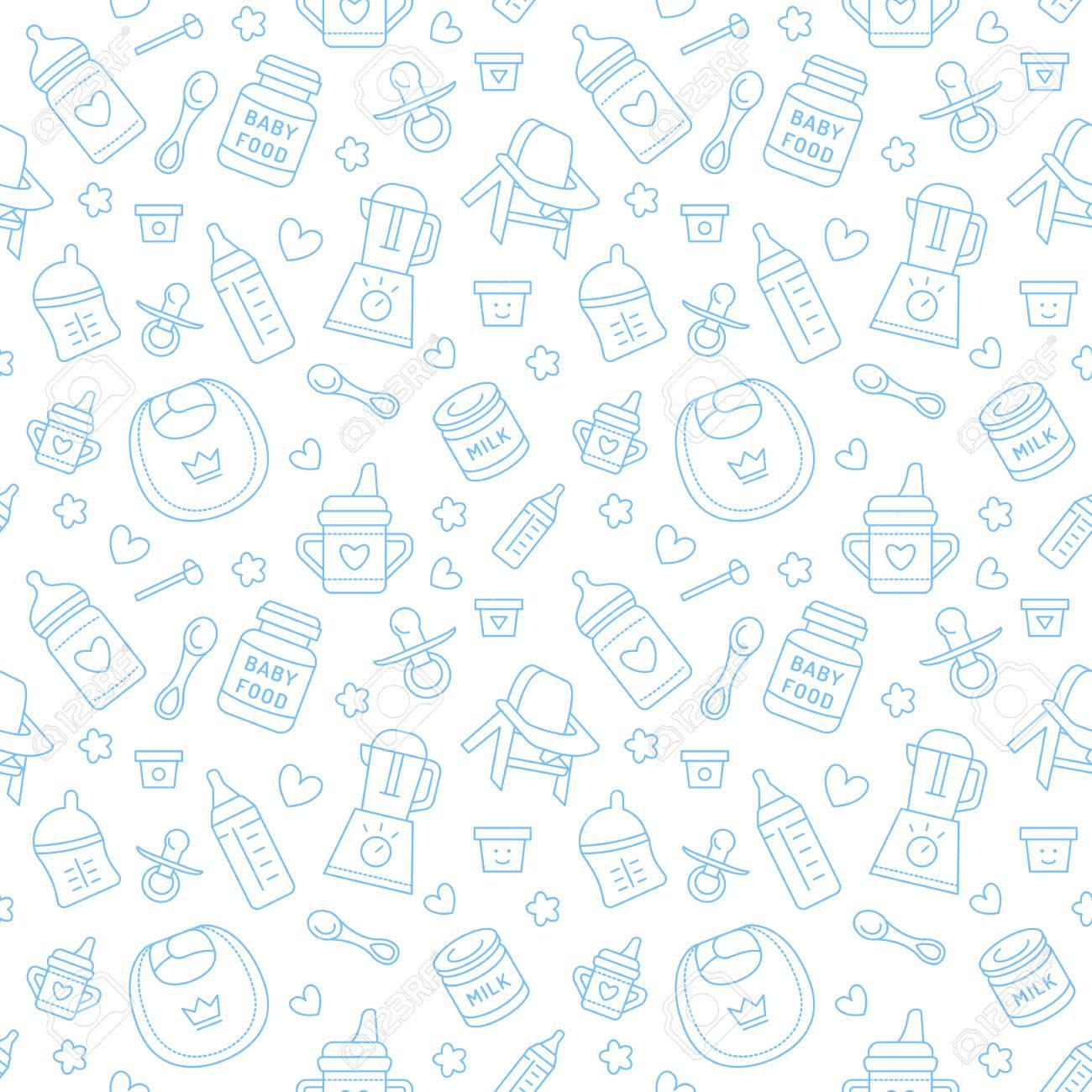 Baby Pattern Unique Design Ideas