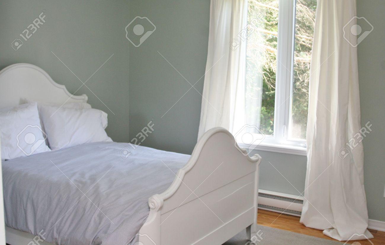 Camere Da Letto Grigie E Bianche: Idee per arredare la camera da ...