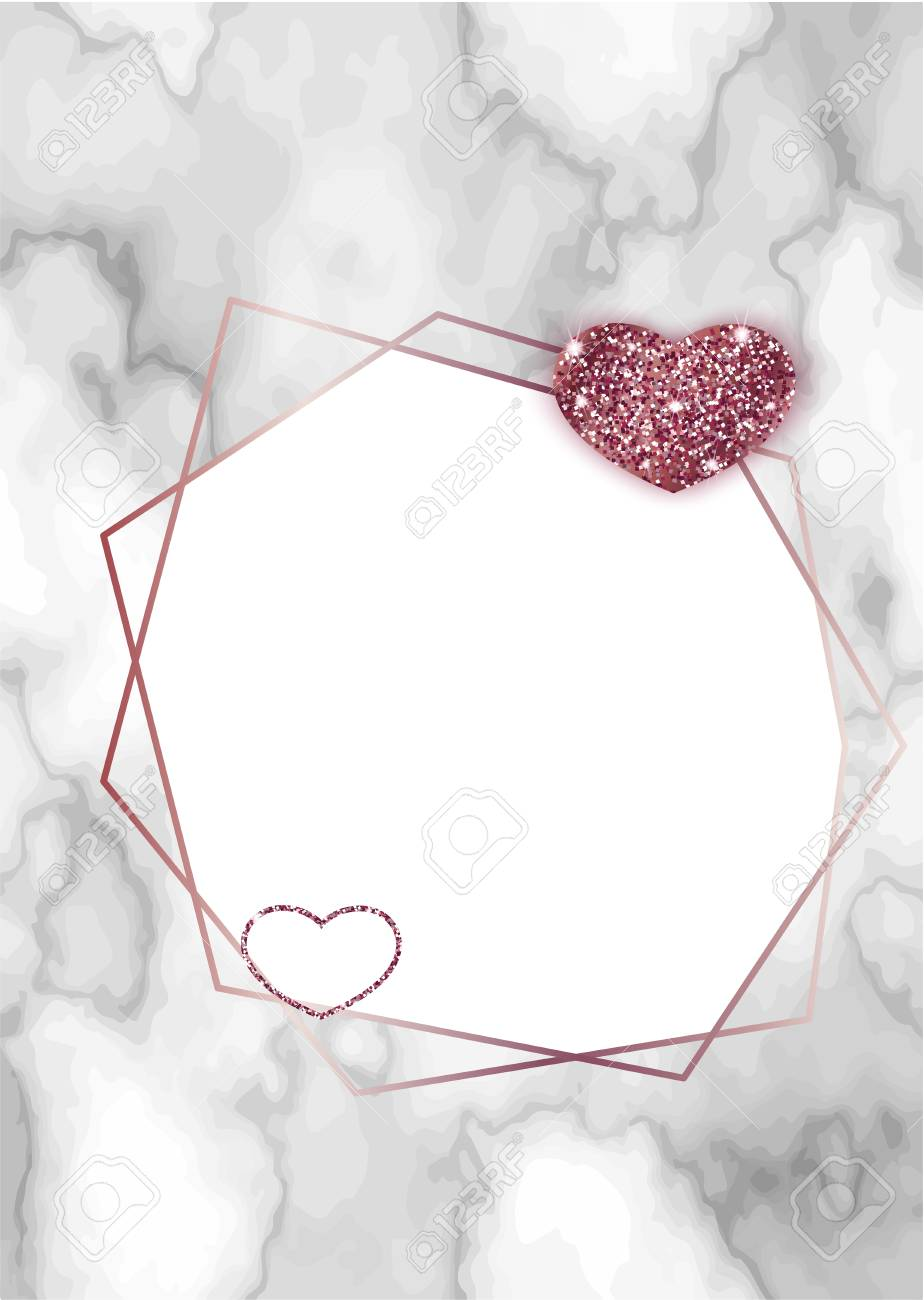 Wonderful Wallpaper Marble Heart - 88177402-minimalist-background-with-geometric-shapes-lines-romantic-concept-marble-texture-template-in-trendy  Pic_633583.jpg
