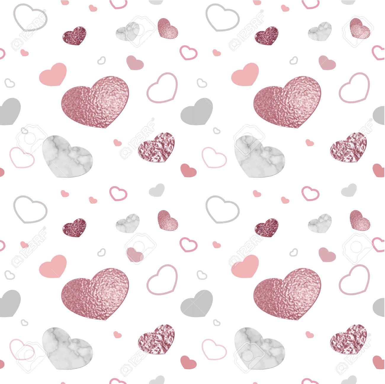 Top Wallpaper Marble Heart - 91670811-marble-gold-rose-seamless-pattern-for-geometric-poster-repeat-background-in-trendy-minimalist-style-  Pictures_571110.jpg