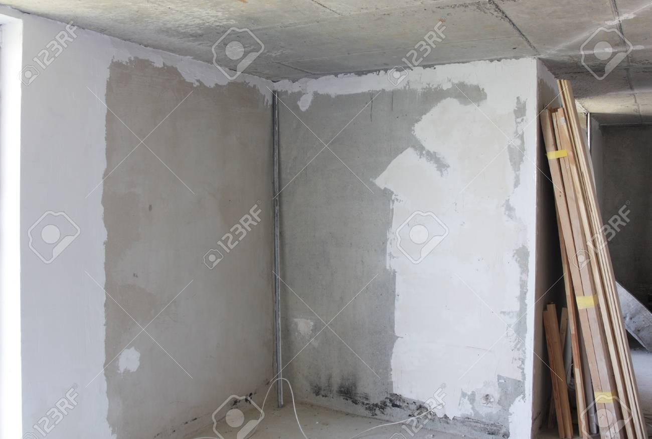 interior construction Stock Photo - 13987127
