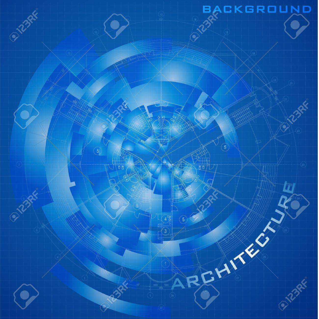 Abstract futuristic architectural design urban blueprint abstract futuristic architectural design urban blueprint architectural background part of architectural project architectural malvernweather Images