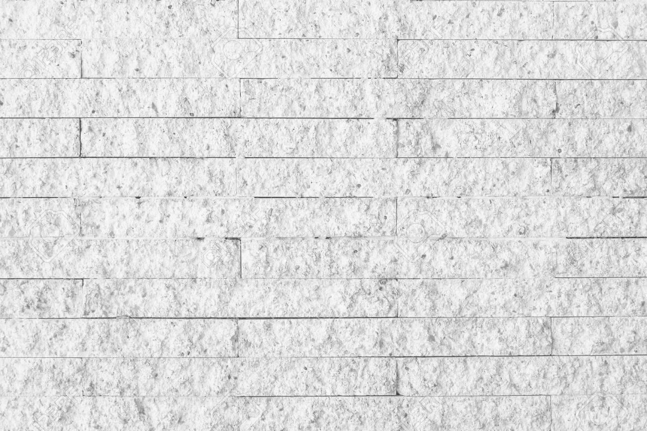 Oberfläche Weiß Wand Der Steinmauer Grautöne Für Die Verwendung Als