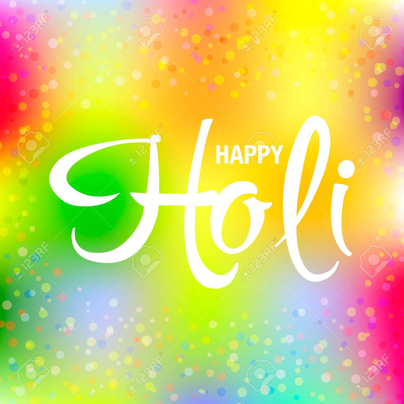 Vector illustration with happy holi greeting card happy holi vector vector illustration with happy holi greeting card happy holi colorful poster happy holi colorful background m4hsunfo