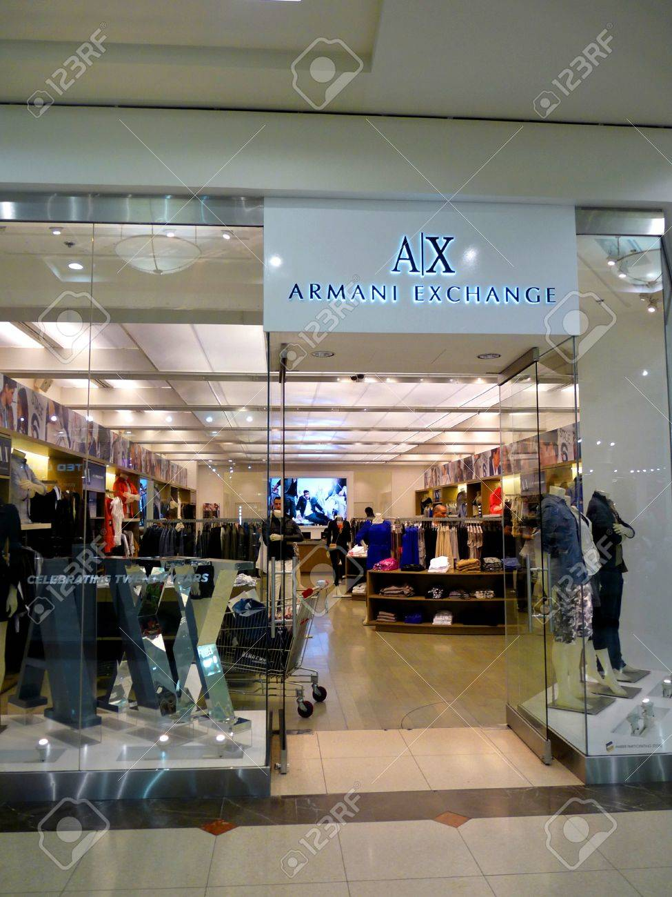 Armani Exchange Factory Outlet Off 74 Buy