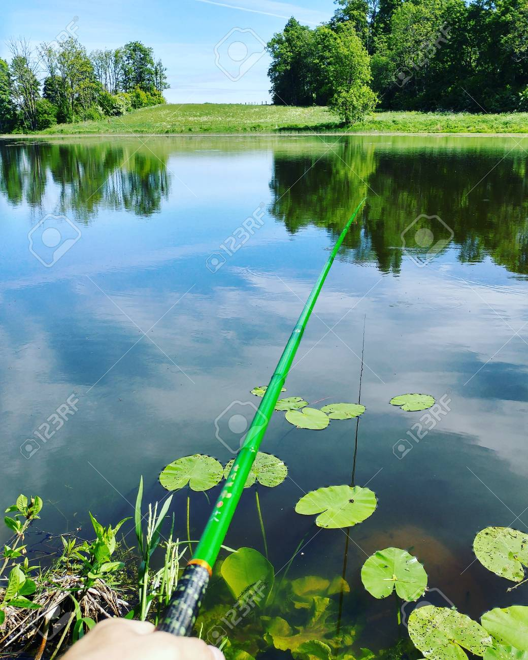 Fishing - 92402577