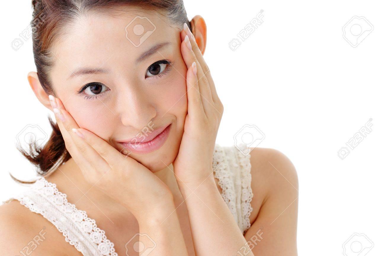 Asian beautiful Girl Stock Photo - 11676991