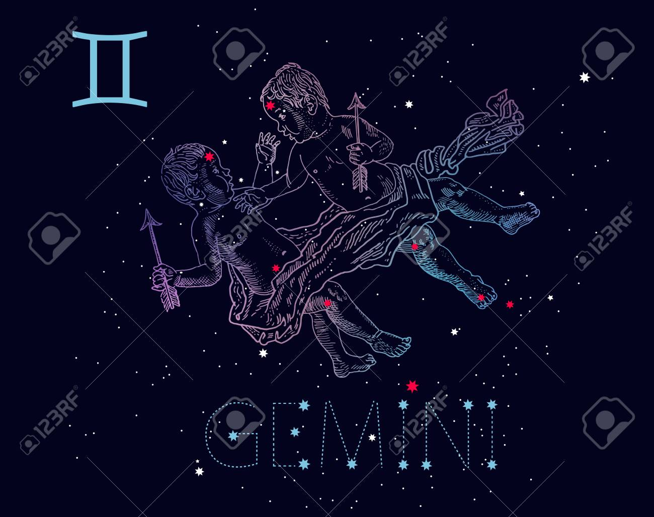 baby geminis astrology