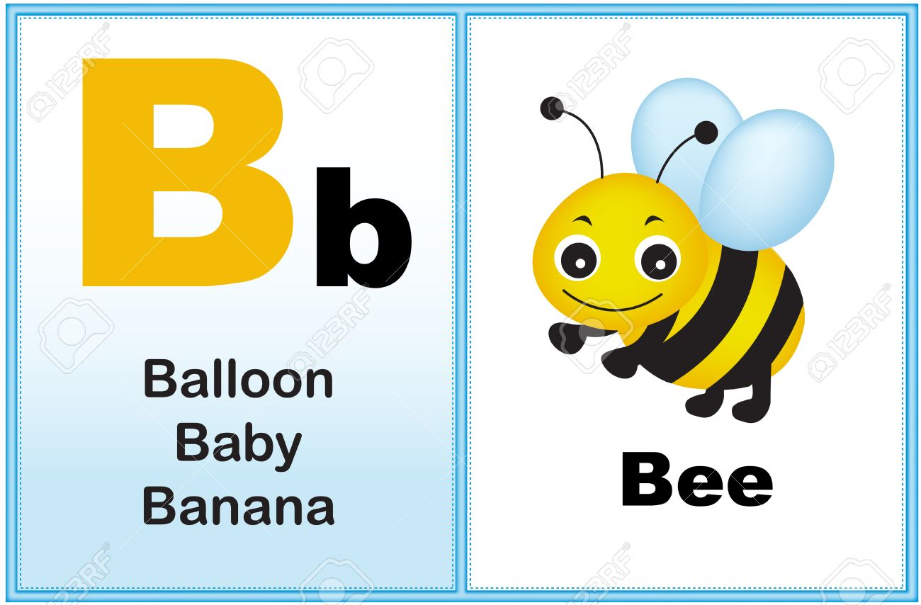 Starting with b words Words That