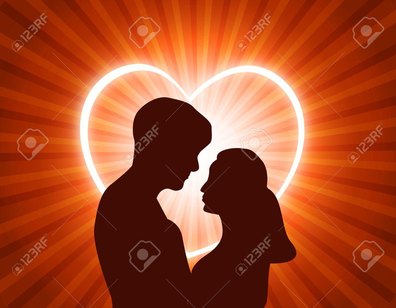 A man love a woman when What Makes
