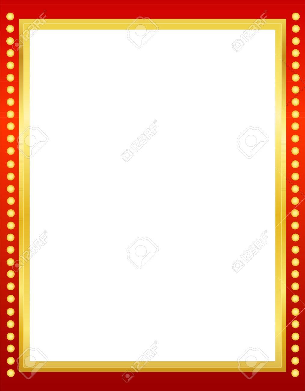 Elegante De La Boda Invitación / Aniversario Fondo / Diseño Del ...