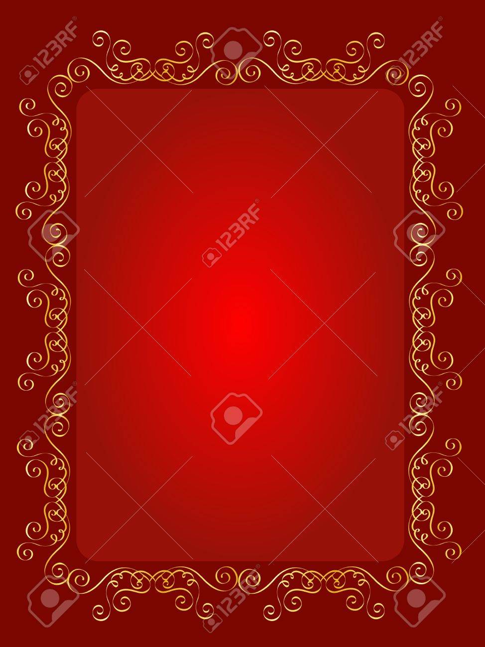 Elegant gold and red maroon color blank empty background stock elegant gold and red maroon color blank empty background perfect as stylish wedding stopboris