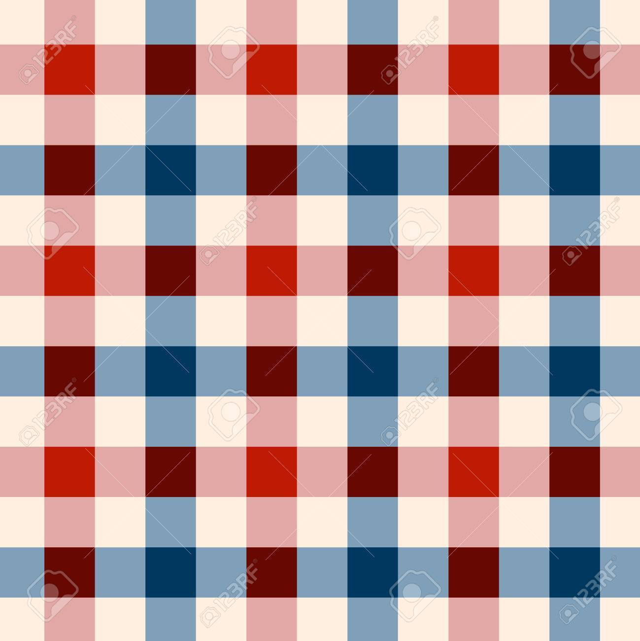 patriotic background patterns for independence day in red white