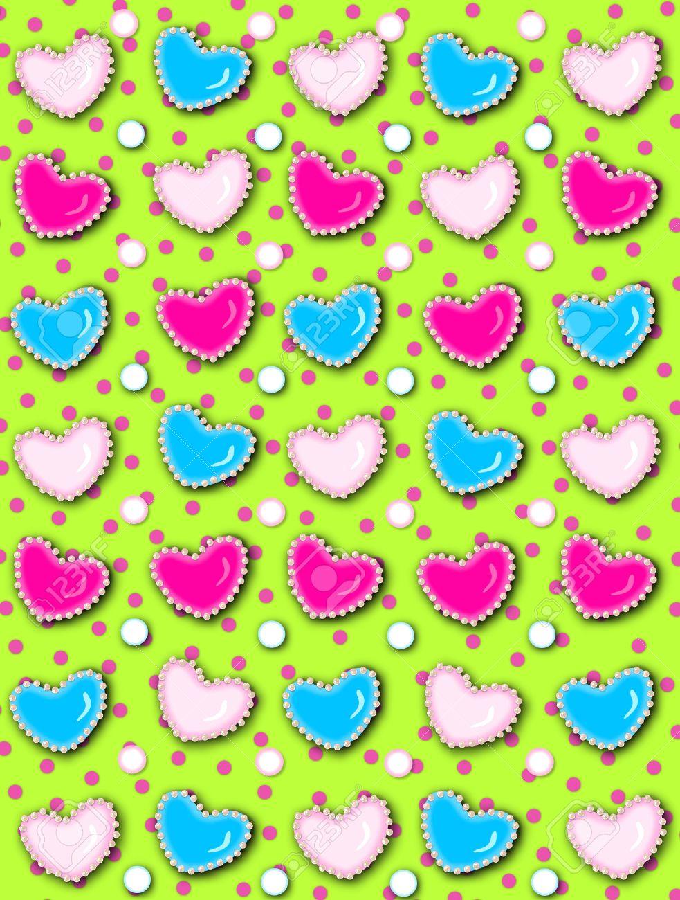 Magnífico Pequeñas Uñas De Color Rosa Embellecimiento - Ideas Para ...